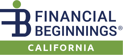 finbeg logo california